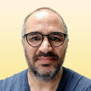 Giovanni Profile Picture