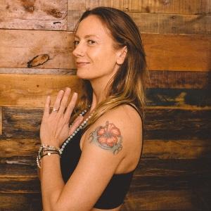 Ali Temple Yoga Profile Picture