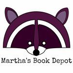 Martha's Book Depot  on YouTube