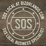 GET CONNECTED with @SOSLocalInsider at BizOrlando.com