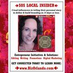 BOOK NOW: @SOSLocalInsider at BizOrlando.com Consultation