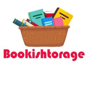 Bookishtorage Profile Picture