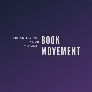 Book Movement Profile Picture