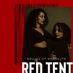 12/22: Sacred Red Tent with Mami Chula Social Club