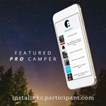 Check out our featured PRO Camper - @participant