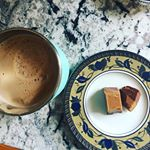 4-Ingredient Chocolate & Peanut Butter Freezer Fudge