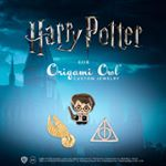 Harry Potter for Origami Owl-Available