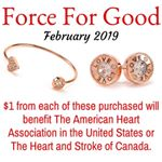 February FORCE FOR GOOD 2019