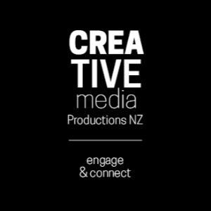 Creative Media Productions NZ Profile Picture