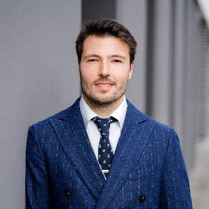 Michael Freitag Profile Picture