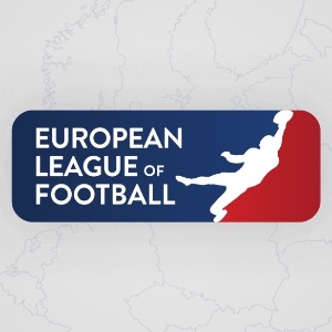 European League of Football Profile Picture
