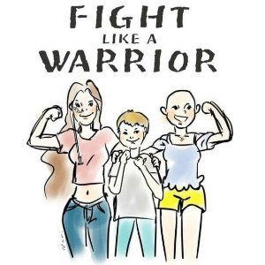 Fight Like A Warrior Profile Picture