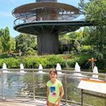 Dallas Arboretum with Kids