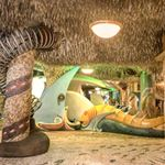 What make City Museum 'better than Disneyland'?