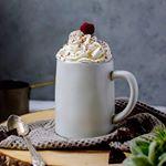 Cherry Hot Chocolate