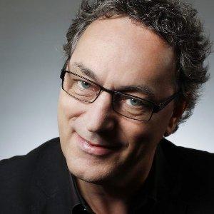 Futurist Gerd Leonhard Profile Picture