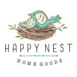 Happy Nest Home Goods Profile Picture