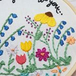 Shop Embroidery Patterns on Craftsy