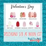 Shop the Valentine Collection!