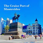 Cruise Port Montevideo