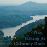 A Day in Chimney Rock North Carolina