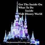 Planning a Trip To Disney World?