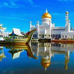 Port Of Call Brunei