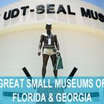 UDT - SEAL Florida Small Museums