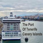 The Port of Call Tenerife