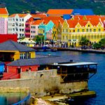 The Port Of Curacao