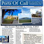 The Port of St. Croix