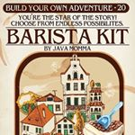 Build Your Own Adventure Barista Kit