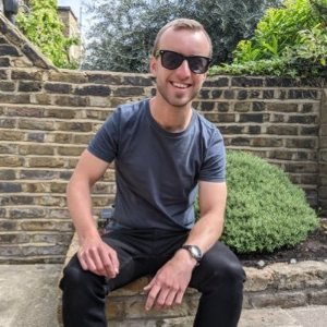 James Frew Profile Picture