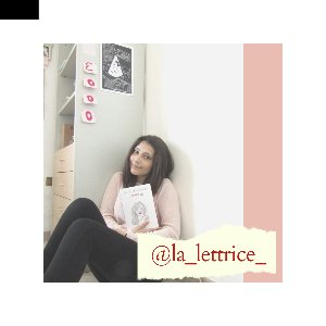 la_lettrice_ Profile Picture