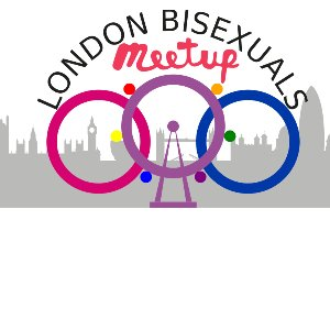 London Bisexuals Meetup Group Profile Picture
