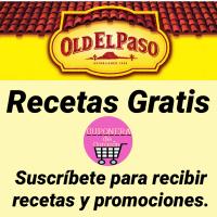 Recetas y promociones gratis de Old El paso