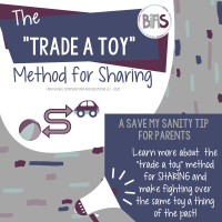 Trade a Toy Method Blog Post