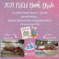 2021 NICU Book Drive