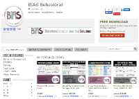 BIAS TPT Store
