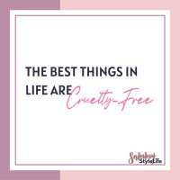 Limelife is Leaping Bunny Certified, click here to find other companies