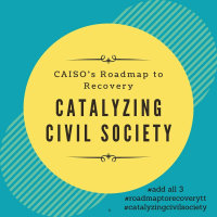 Roadmap to Recovery Proposal: Catalyzing Civil Society