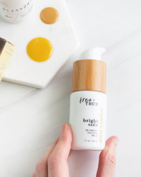 vitamin C skincare benefits + best serums 🍊