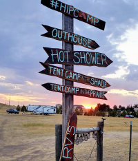 ✅Cheyenne Frontier Days Camping 2021 -BOOK Your STAY HERE ✅