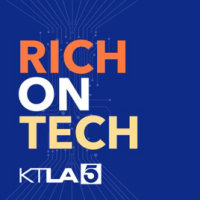 LISTEN TO THE RICHONTECH PODCAST