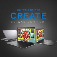 Create with Precision & XPS