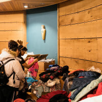 Shop Native Works to give to Chief Seattle Club