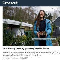 Sovereignty Farms   Crosscut