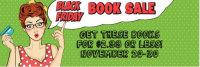 BookFunnel - Black Friday Book Sale