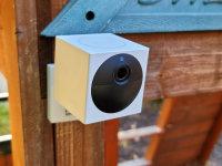 $50 Outdoor security camera