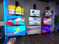 Big screen TV buying guide